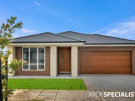 13 Harlequin Way, Clyde North 3978, VIC House Photo