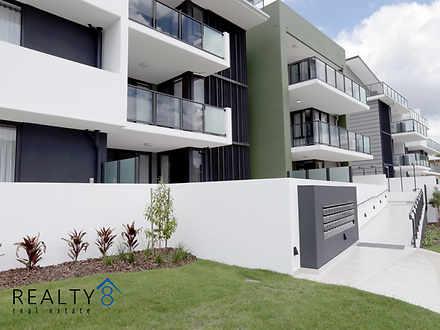 214/65 Depper Street, St Lucia 4067, QLD Apartment Photo