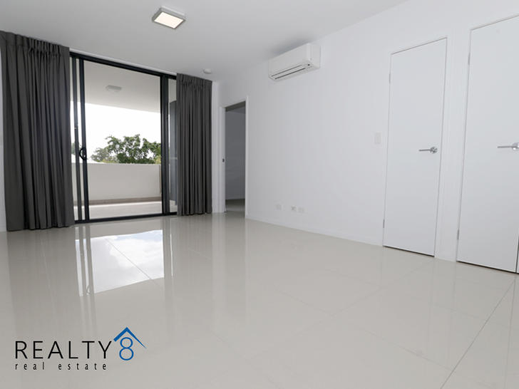 214/65 Depper Street, St Lucia 4067, QLD Apartment Photo