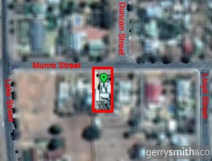 47 Munro Street, Murtoa 3390, VIC House Photo