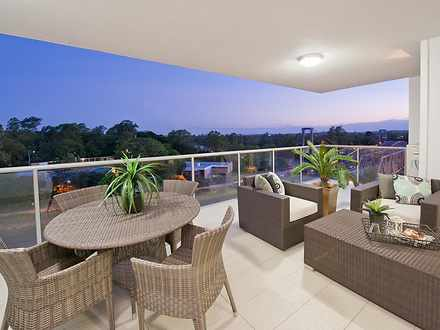603/30 Riverview Terrace, Indooroopilly 4068, QLD Unit Photo