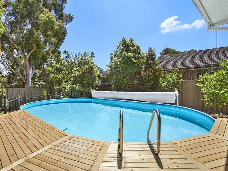 62 Corinth Road, Heathcote 2233, NSW House Photo