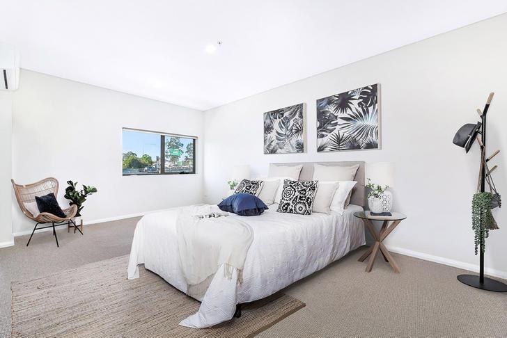 216/23-25 North Rocks Road, North Rocks 2151, NSW Apartment Photo
