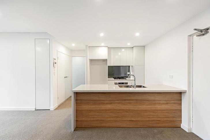 519A/60 Nancarrow Avenue, Meadowbank 2114, NSW Apartment Photo