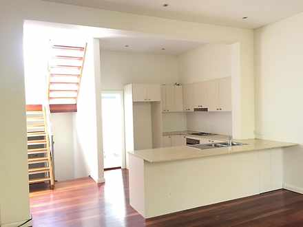 36A Oxford Street, Paddington 2021, NSW Terrace Photo