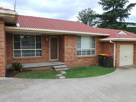 3/25 Campbell Road, Tamworth 2340, NSW Unit Photo