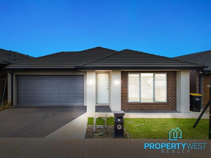 57 Roehampton Drive, Strathtulloh 3338, VIC House Photo