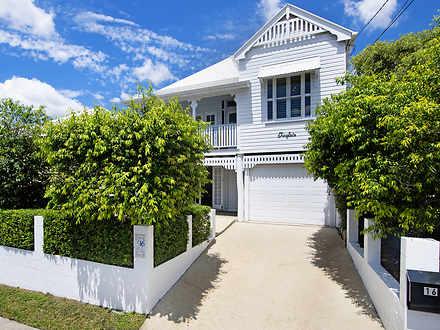 16 Henry Street, Greenslopes 4120, QLD House Photo