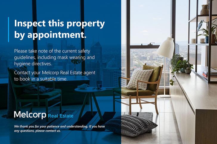 2101/36 La Trobe Street, Melbourne 3000, VIC Apartment Photo