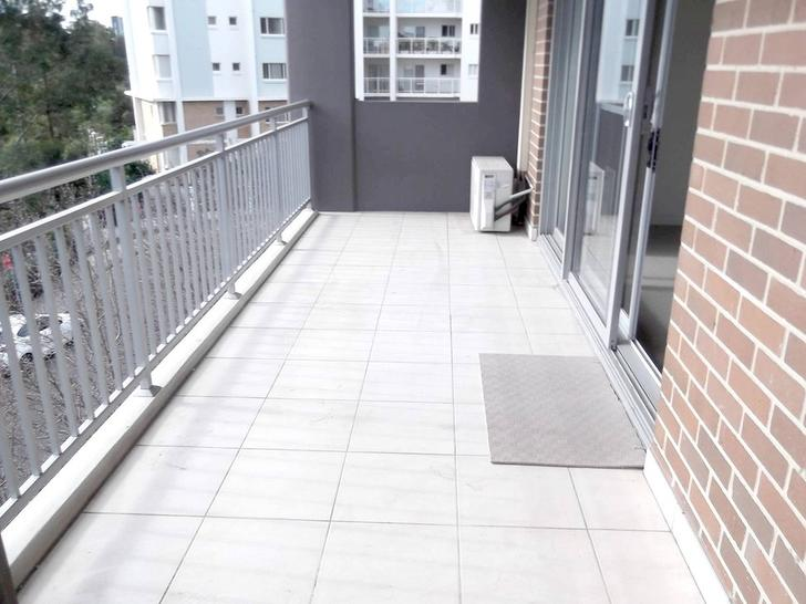 10/4-10 Benedict Court, Holroyd 2142, NSW Unit Photo