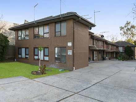7/436 Geelong Road, West Footscray 3012, VIC Apartment Photo