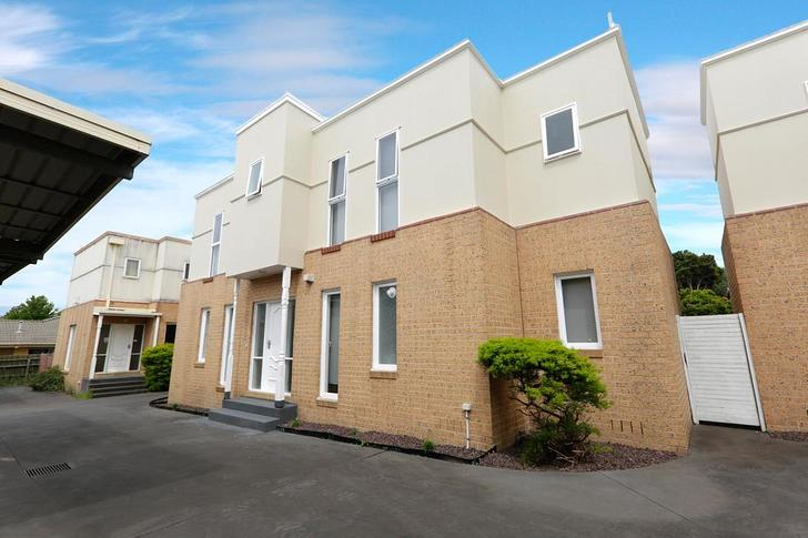 2/76 Wellington Road, Clayton 3168, VIC Townhouse Photo