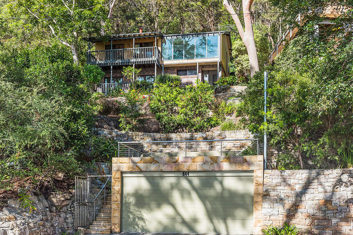944 Barrenjoey Road, Palm Beach 2108, NSW House Photo
