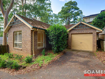 57A Campbell Avenue, Normanhurst 2076, NSW House Photo