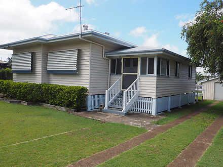 139 Churchill Street, Maryborough 4650, QLD House Photo