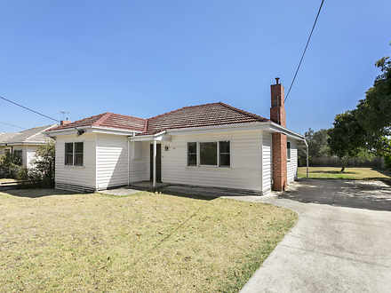 63 Patrick Street, Oakleigh East 3166, VIC House Photo