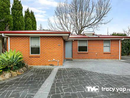 744B Pennant Hills Road, Carlingford 2118, NSW House Photo