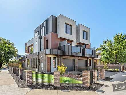 1A Irving Street, Niddrie 3042, VIC Townhouse Photo