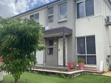 6 Dianella Circuit, Woodcroft 2767, NSW Townhouse Photo