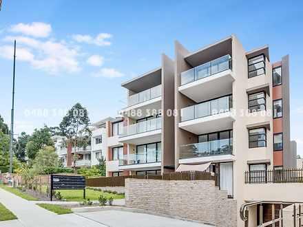 G02/24 Dumaresq Street, Gordon 2072, NSW Apartment Photo