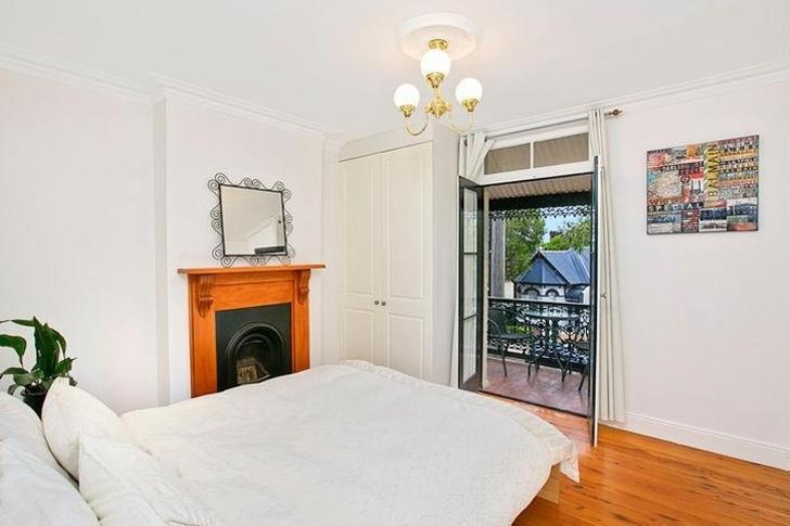 91 Mansfield Street, Rozelle 2039, NSW House Photo