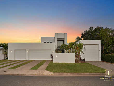 81 Harbour Drive, Trinity Park 4879, QLD House Photo