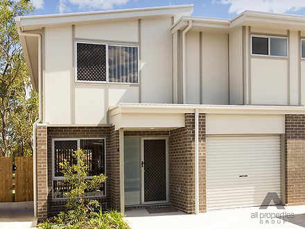 8/33-45 Ari Street, Marsden 4132, QLD Townhouse Photo