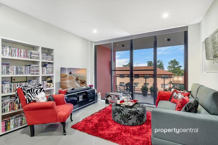 10/206-212 Great Western Highway, Kingswood 2747, NSW Unit Photo