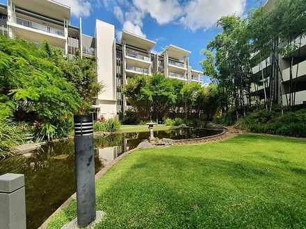 3408/141 Campbell Street, Bowen Hills 4006, QLD Apartment Photo