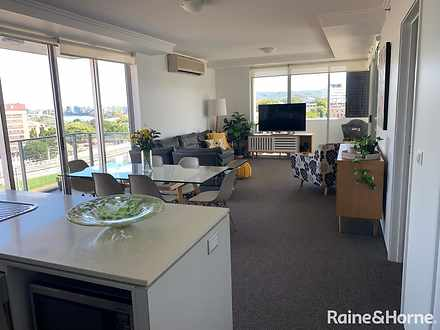 3016/3 Parklands Boulevard, Brisbane City 4000, QLD Apartment Photo
