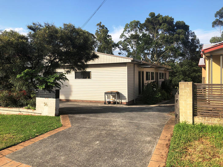 1/94 Mt Keira Road, Wollongong 2500, NSW Unit Photo