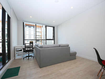 708/4 Henderson Road, Edmondson Park 2174, NSW Apartment Photo