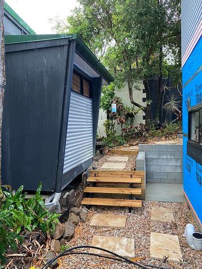 Derby Street Street, Balmoral 4171, QLD Courtyard_home Photo