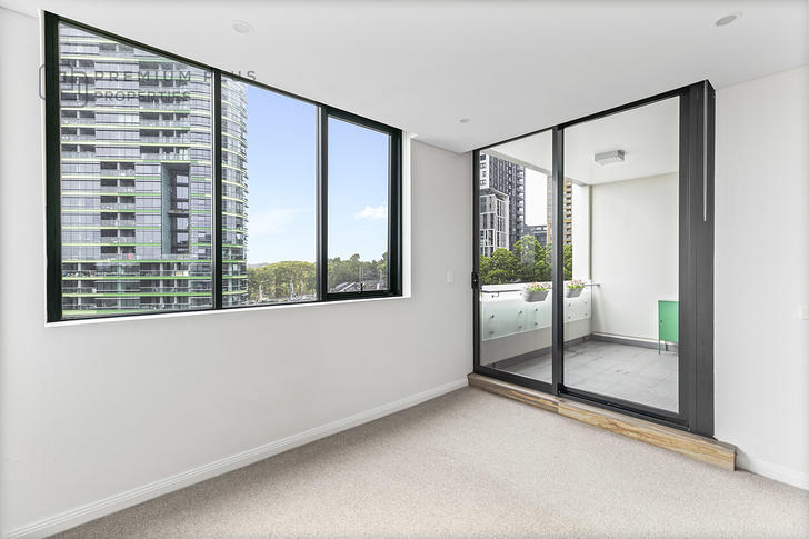 425/2A Betty Cuthbert Avenue, Sydney Olympic Park 2127, NSW Apartment Photo