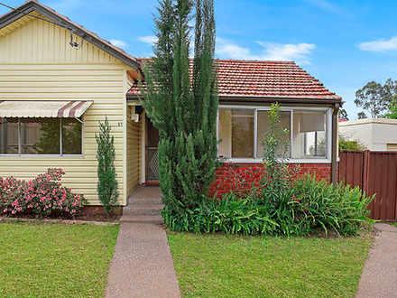 61 Auburn Street, Parramatta 2150, NSW House Photo