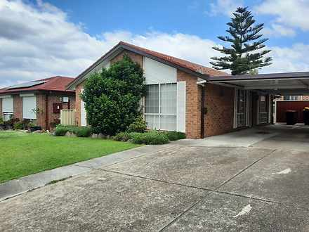 9 Chesham Place, Plumpton 2761, NSW House Photo