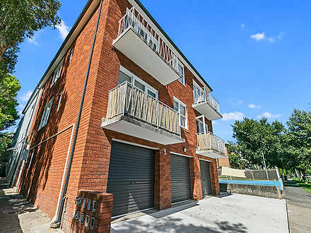 4/39 George Street, Marrickville 2204, NSW Unit Photo