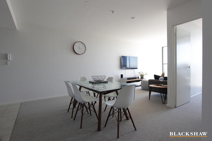 1707/120 Eastern Valley Way, Belconnen 2617, ACT Unit Photo