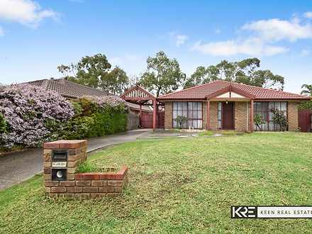 6 Mayruck Rise, Hampton Park 3976, VIC House Photo