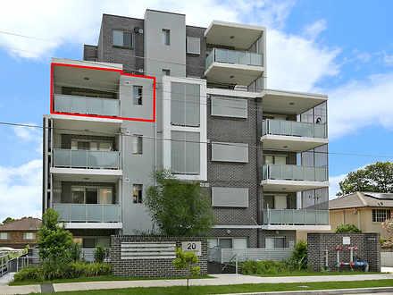 17/20 Good Street, Westmead 2145, NSW Apartment Photo