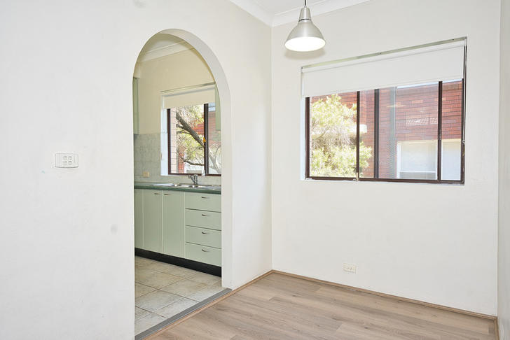 1/8 Andover Street, Carlton 2218, NSW Unit Photo