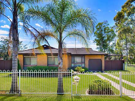 206 Parker Street, Kingswood 2747, NSW House Photo