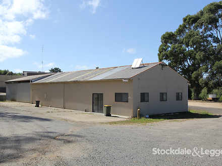 44-46 Burchell Lane, Mirboo North 3871, VIC House Photo