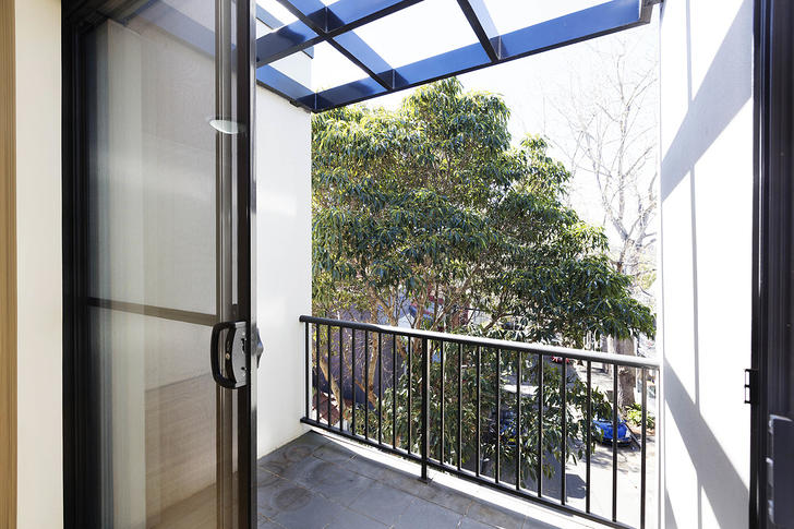 12/11 Rose Street, Chippendale 2008, NSW Apartment Photo