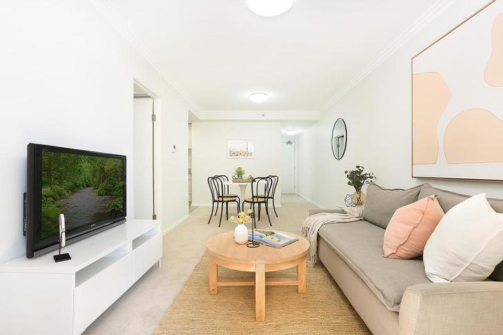 419/1 Sergeants Lane, St Leonards 2065, NSW Apartment Photo