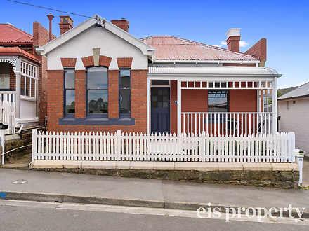 27 Smith Street, North Hobart 7000, TAS House Photo