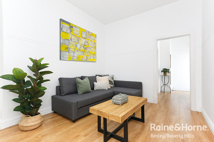 1/3 Glenfarne Street, Bexley 2207, NSW Apartment Photo