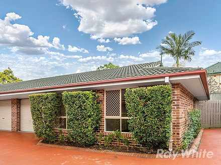 5/411 Newmarket Road, Newmarket 4051, QLD House Photo