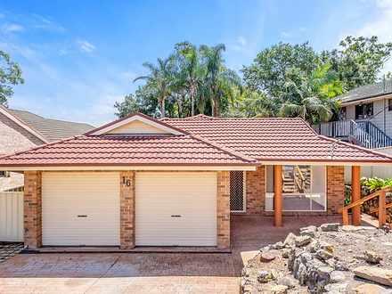16 Elimatta Road, Yarrawonga Park 2264, NSW House Photo