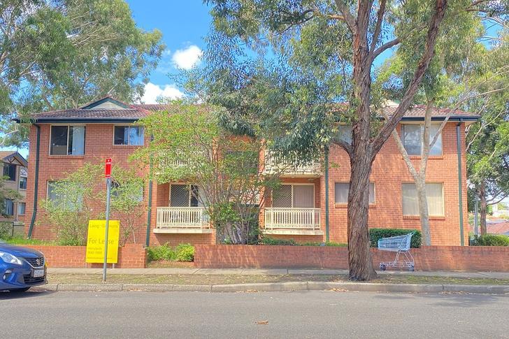 2/39 Windsor Road, Merrylands 2160, NSW Unit Photo